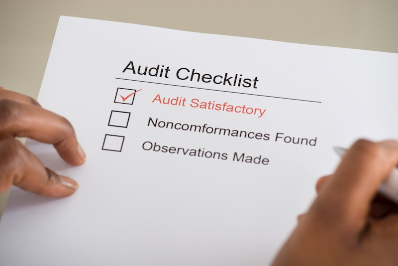 What Are My Chances of Getting Audited? 11 Tips For Rockledge Small Businesses