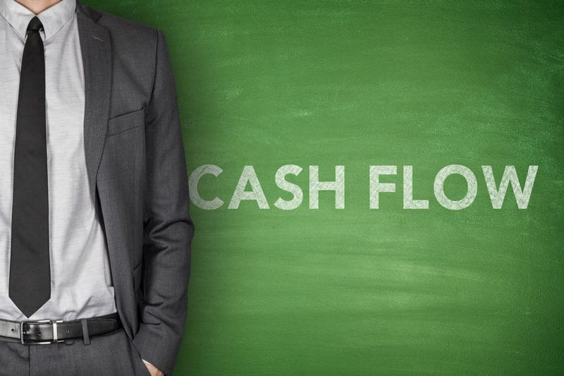 Dan Henn's Small Business Cash Flow Controls