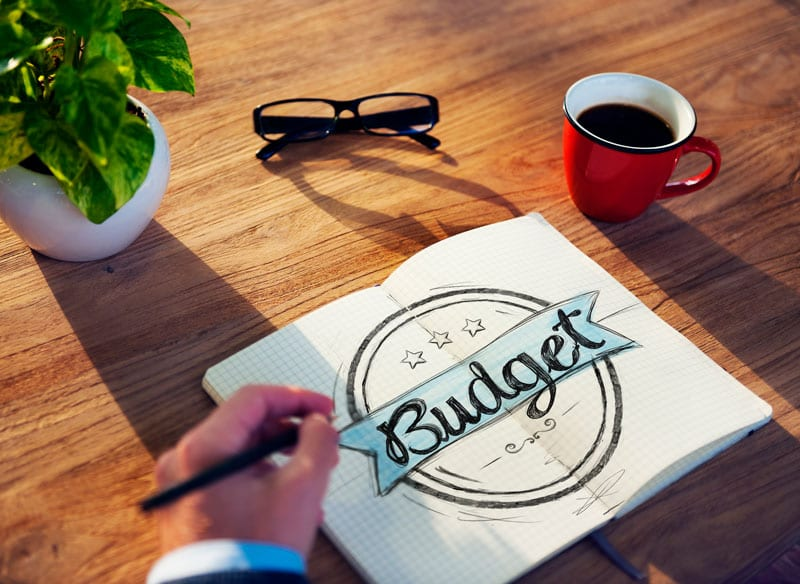 Dan Henn's Three Simple Steps Towards a Better Business Budget