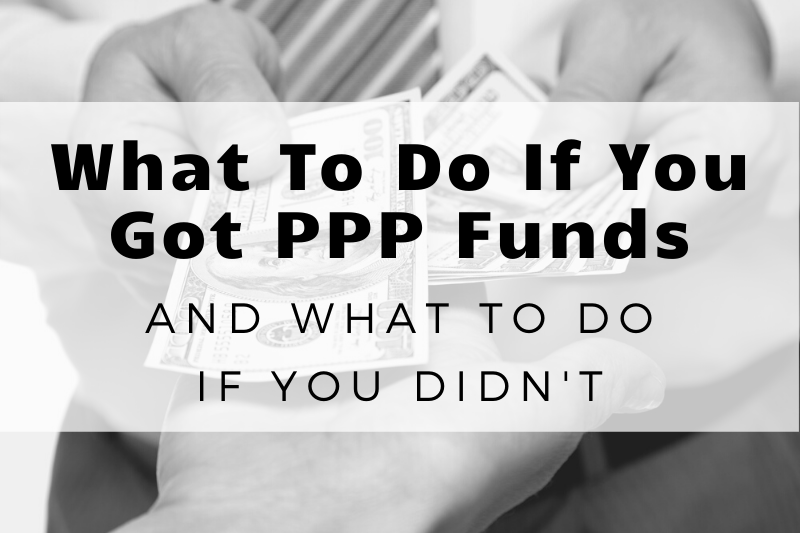 What Your Rockledge Business Should Do If They Received PPP Funding