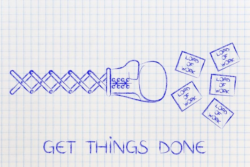 Get Stuff Done With Henn's Productivity Tactics