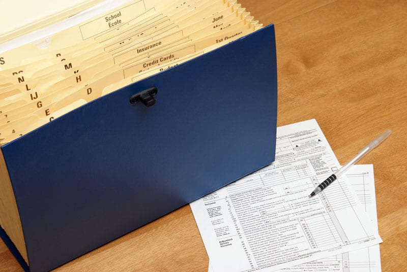 Dan Henn's Updated Tax Preparation Checklist for 2019