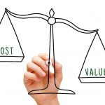 Does Your Cost Structure Match Your Rockledge Company's Value
