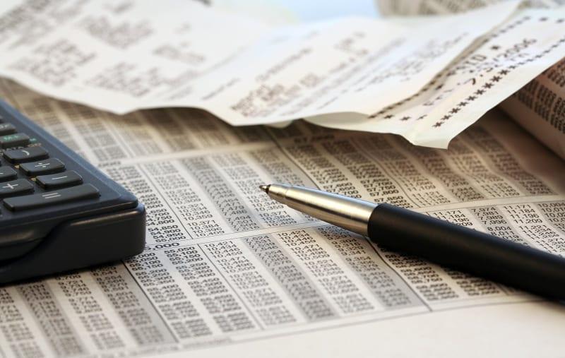 Dan Henn's 2019 Personal Income Tax Documents List